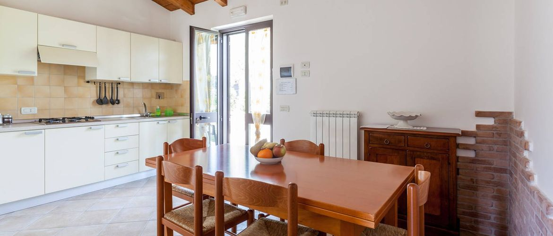 appartamenti per famiglie e piscina agriturismo soleluna