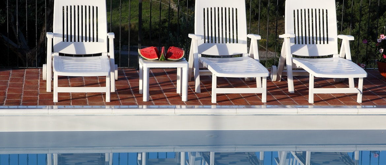 Residence piscina - Assisi