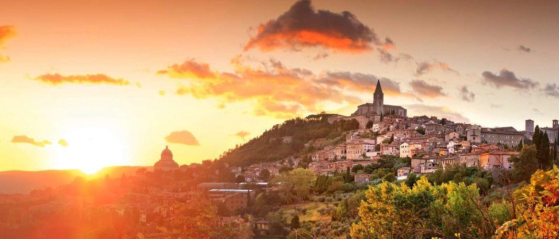 Todi - Umbria
